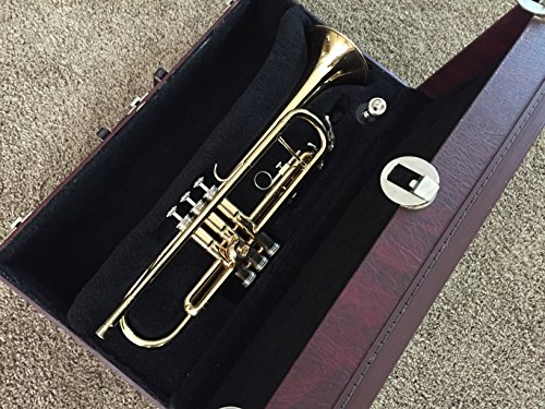 Holton T602 Student Bb Trumpet