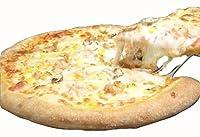 ピザハウスロッソ 博多めんたいPIZZA 直径20cm(8インチ)
