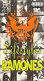 Lifestyles of the Ramones [VHS] [Import USA]