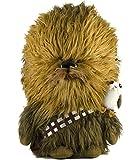 Star Wars: The Last Jedi, 24' Talking Chewbacca & 6' Porg Plush Toy