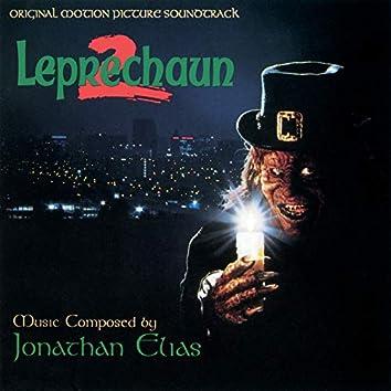 Leprechaun 2 (Original Motion Picture Soundtrack)
