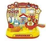 ジョイパレット(JOYPALETTE) アンパンマン タッチでおしゃべり! スマートアンパンマンキッチン
