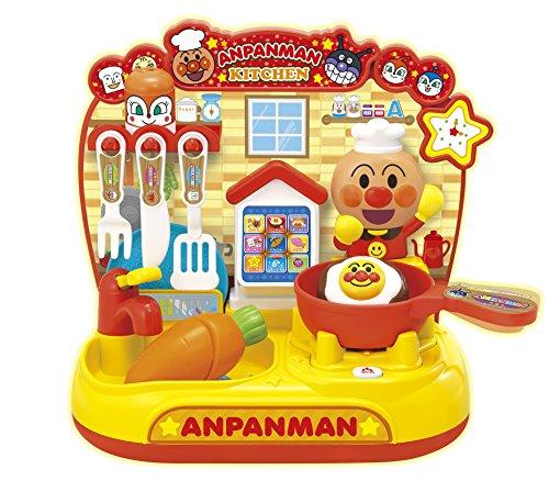 アンパンマン タッチでおしゃべりスマートアンパンマンキッチン