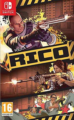 R.I.C.O. (Nintendo Switch)