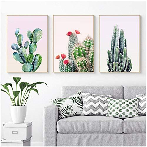 cuadro cactus fabricante Shengmiao