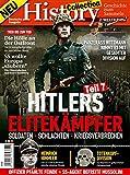 History Collection Teil 7: Hitlers Elitekämpfer - Soldaten Schlachten Kriegsverbrechen - Oliver Buss