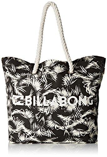 Billabong Bolsa de Tela y de Playa, Moreno (Multicolor) - C9BG01