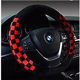 DRFLYSD Steering Wheel Covers
