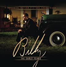 Billy: The Early Years of Billy Graham by Various Artists (2008-10-07)