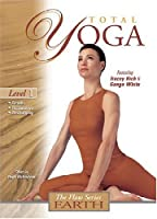 Total Yoga: Earth [DVD] [Import]