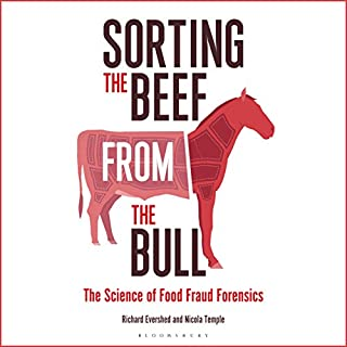 Sorting the Beef from the Bull cover art