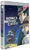 Howl's Moving Castle [Reino Unido] [DVD]