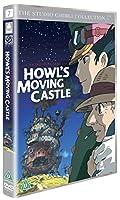 (Pal-dvd)ハウル の動く城 (英語版)