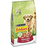 Purina - Friskies Chien Adulte Chair,...