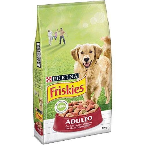 Friskies - product - 10 Kg