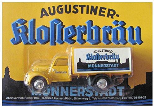 Rother Bräu Nr.04 - Augustiner Klosterbräu - Framo - Oldtimer