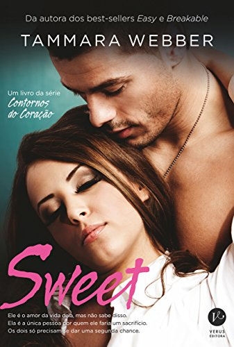 Sweet - Contornos do coração - vol. 3