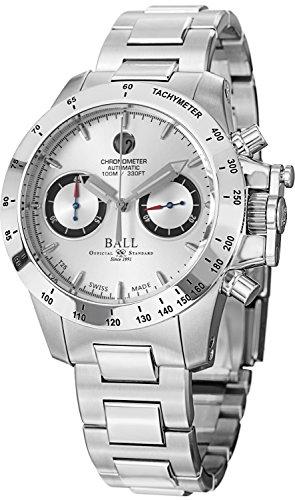 Orologio svizzero automatico svizzero da uomo CM2098C-SCJ-SL con display analogico da uomo