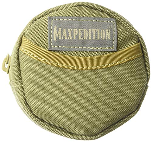 Maxpedition Gear Tactical Can Case, Khaki