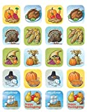 120 stickers per pack Each sticker is approximately 1 inch square Acid-free