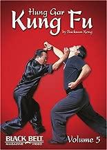 Hung Gar Kung Fu by Bucksam Kong Volume 5