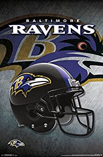 nfl ravens posters