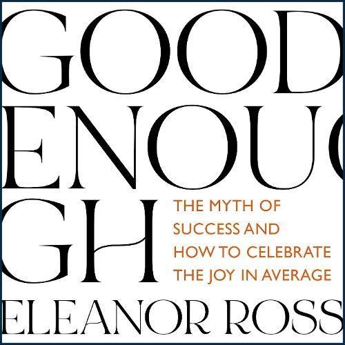 Couverture de Good Enough