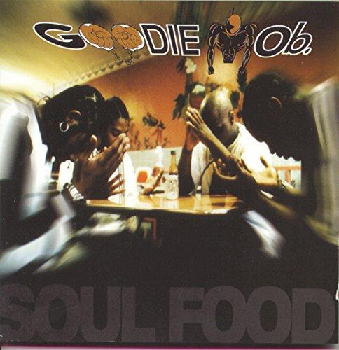 Top goodie mob soul food cd for 2021
