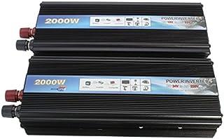 GOZAR 180W AC 220V A Dc12V 15A Auto Accenditore Convertitore di Potenza Inverter