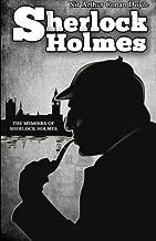 The Memoirs of Sherlock Holmes: [Special Illustrated Edition] (Sherlock Holmes books by Sir Arthur Conan Doyle) (Volume 4)