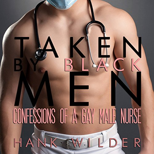 Taken by Black Men audiobook cover art