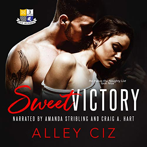 Sweet Victory cover art