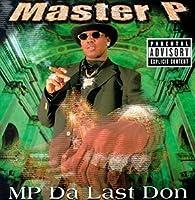 Da Last Don by Master P (1998-06-02)