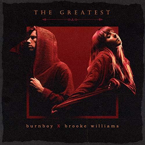 burnboy & Brooke Williams