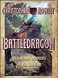 Battledragon (Battle Dragons Book 4) (English Edition)