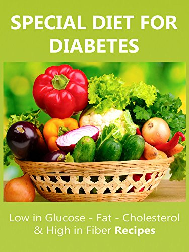 diet for diabetes and cholesterol