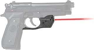 ArmaLaser TR20 Beretta 92 96 M9 92FS 96FS Red Laser Sight Grip Activation