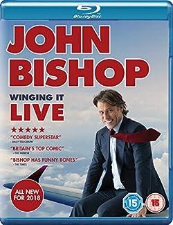 John Bishop - Winging It Live