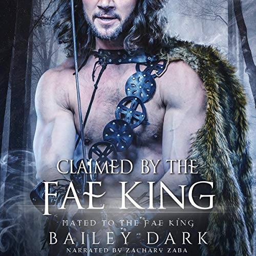 Claimed by the Fae King cover art