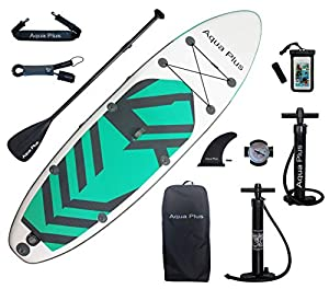 1 YEAR WARRANTY ON MATERIALS.inflatable paddle boards,paddle board,inflatable paddle board,stand up paddle board,aqua plus inflatable paddle board,inflatalbe sup,paddle boards,standup paddle board,blow up paddle board,stand up paddle board inflatable...