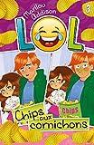 LOL T03 - Chips aux cornichons