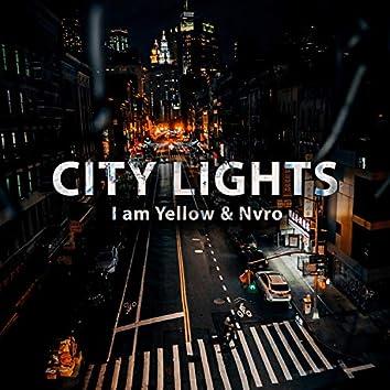 City Lights (feat. Nvro)