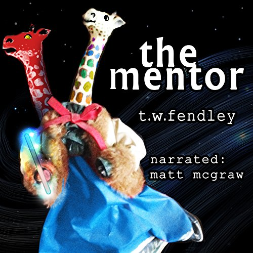 The Mentor cover art