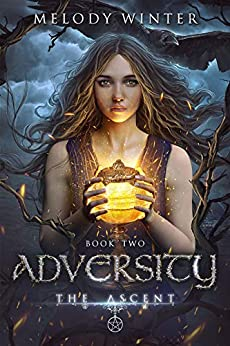Adversity (The Ascent Book 2) by [Melody Winter]