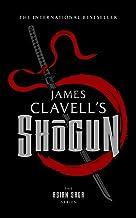 Shōgun: The Epic Novel of Japan (The Asian Saga Book 1)