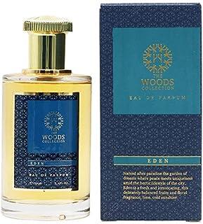 The Woods Collection Eden For Unisex Eau De Parfum, 100 ml