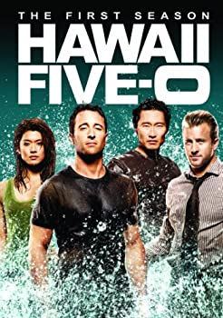 Hawaii Five-0  Season 1