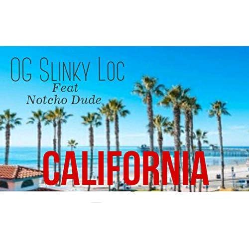 OG Slinky Loc feat. Notcho Dude