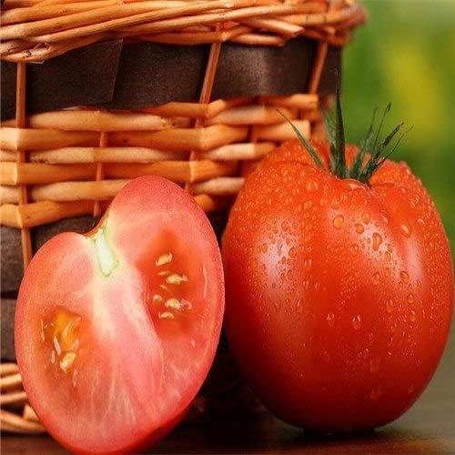 Pinkdose NOIR tomate Graines très savoureux légumes heath Nutritive semences 30 pcs/pack Jardin Bonsai Graines de fleurs: 2