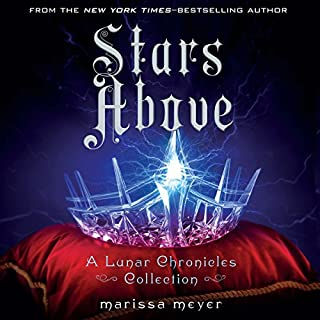 Page de couverture de Stars Above